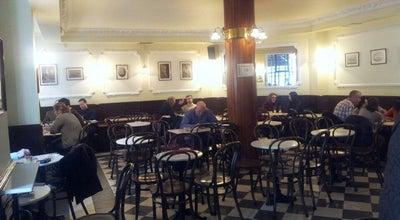 Photo of Cafe El Minuto at C. Macías Picavea, 21, Valladolid 47002, Spain