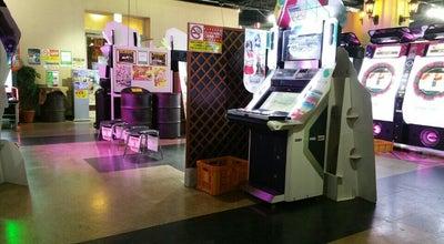 Photo of Arcade アミューズメントフィールド バイヨン at うれし野2-16-1, ふじみ野市 356-0056, Japan