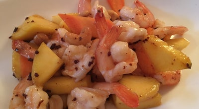 Photo of Chinese Restaurant La Collina d'Oro at Via Pietro Paolo Rubens 24, Milano 20148, Italy