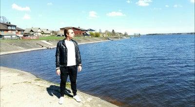 Photo of Lake Вилейское Водохранилище at Belarus