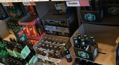 Photo of Liquor Store Redmonds of Ranelagh at 25 Ranelagh, Dublin 6, Ireland