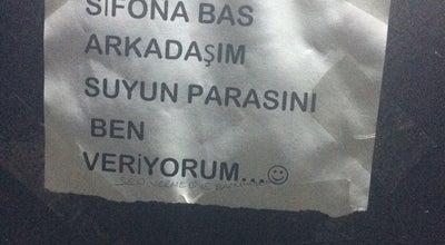 Photo of Arcade Adrenalin Playstation at Turkey