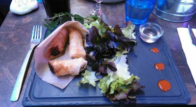 Photo of Pizza Place Le Cabanon at Anduze, France