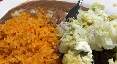 Photo of Mexican Restaurant Casa Jimenez at 15844 Gale Ave, Hacienda Heights, CA 91745, United States