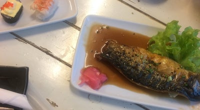 Photo of Japanese Restaurant Sushi Town - ซูชิทาวน์ at Thailand