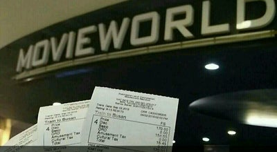 Photo of Movie Theater Robinsons Movieworld at 3/f Robinsons Place Bacolod, Bacolod City 6100, Philippines