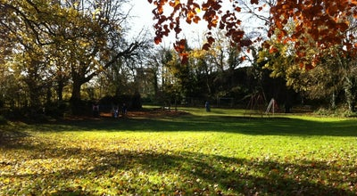 Photo of Playground Clifton Suspension Bridge Play Ground at Clifton Down, Bristol BS 8 4, United Kingdom