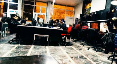 Photo of Arcade Kardeşler İnternet & Plastatıon at Turkey