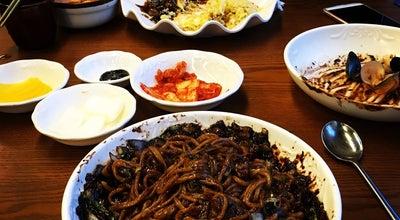 Photo of Chinese Restaurant 천손짜장 at South Korea