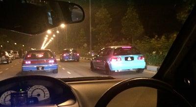 Photo of Arcade jalan lumba at Malaysia