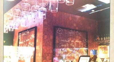 Photo of Gastropub Central Bar at Pl. Del Mercat, 35, Valencia 46001, Spain