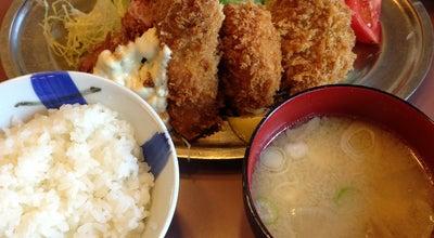 Photo of Japanese Restaurant 福よし at 緑町2-22-8, 館林市 374-0025, Japan