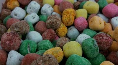 Photo of Candy Store Kuyucu Kuruyemiş 2 at Tire, Turkey