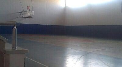 Photo of Basketball Court Babaeski Kapalı Spor Salonu at Turkey