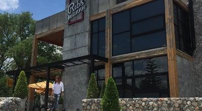 Photo of Steakhouse Ribs Mannn at Baan Tew Khao, Pakchong, Thailand