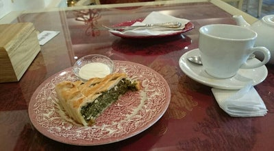 Photo of Dessert Shop Профитроли / Profiterole at Проспект Шевченко, 8а, Ukraine