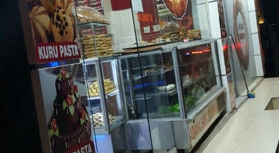 Photo of Cafe Adana Simit Dünyası at Turkey