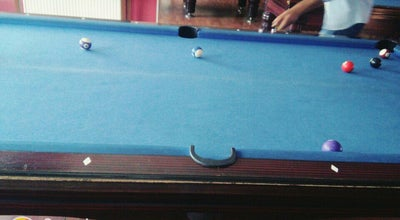 Photo of Pool Hall Kartal Bilardo at Turkey