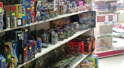 Photo of Toy / Game Store Симба at Ukraine