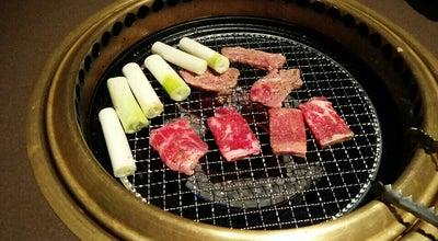 Photo of BBQ Joint がんこ炎 大府店 at 明成町3-180-2, 大府市 474-0056, Japan
