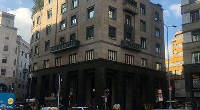 Photo of Boutique HUGO BOSS Men Store at Corso Matteotti, 11, Milan 20121, Italy