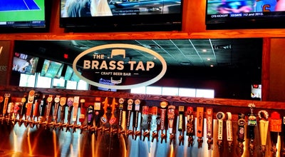 Photo of Bar The Brass Tap at 2540 N Watters Rd, Allen, TX 75013, United States