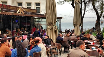 Photo of Tea Room İskele Çınaraltı Aile Çay Bahçesi at Çengelköy Cad. No:2 Çengelköy, İstanbul, Turkey