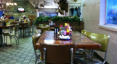 Photo of Cafe Neal's Cafe at 806 N Thompson St, Springdale, AR 72764, United States