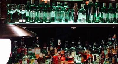 Photo of Cocktail Bar Coco's Bar De Aventura at Ronda De Santa Ana, 21, Medina del Campo 47400, Spain