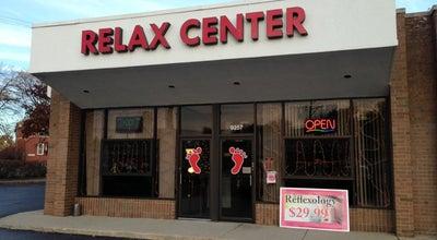Photo of Spa Relax Center at 9257 Skokie Blvd, Skokie, IL 60077, United States