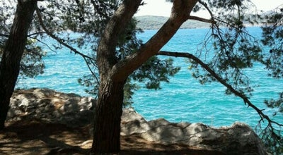 Photo of Beach Punta Bajlo at Put Bajla, Zadar, Zadar 23000, Croatia