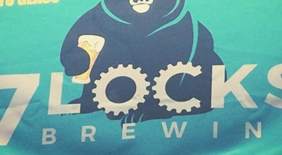 Photo of Brewery 7 Locks Brewing at 12227 Wilkins Ave, Rockville, MD 20852, United States
