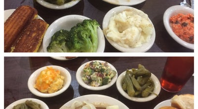 Photo of Cafe Piccadilly Cafeteria at 1400 Macarthur Dr, Alexandria, LA 71301, United States