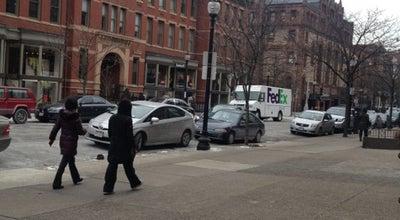 Photo of Optical Shop For Eyes at 222 Newbury St, Boston, MA 02116, United States