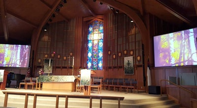 Photo of Church Christ United Methodist Church at 3440 Shroyer Rd, Kettering, OH 45429, United States
