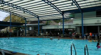 Photo of Pool Abadi Swimming Pool at Jalan Pada Abadi, Parompong, Indonesia