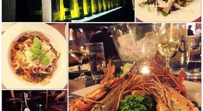 Photo of French Restaurant Pastis at Leonhartstrasse 2, Graz, Austria