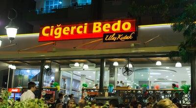 Photo of Kebab Restaurant Ciğerci Bedo at Güzelyalı Mah. Turgut Özal Blv. No:74, Adana 01170, Turkey