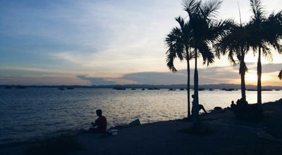 Photo of Beach Highway Sunset at Jalan Persisiran, Tawau 91000, Malaysia