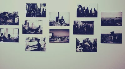 Photo of Art Gallery Amed Sanat Galerisi at Sümerpark, Turkey