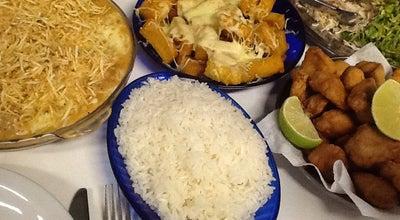 Photo of Seafood Restaurant Restaurante Pantanal at R. Dos Pioneiros, Toledo 85910-080, Brazil
