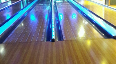 Photo of Bowling Alley Van AVM  Bowling at Turkey
