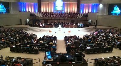 Photo of Church Second Baptist Church at 2504 Moody Rd, Warner Robins, GA 31088, United States