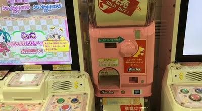 Photo of Arcade モーリーファンタジー 北戸田店 at 美女木東1-3-1, 戸田市 335-0032, Japan