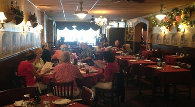 Photo of Italian Restaurant Capri Ristorante Italiano at 12307 S Harlem Ave, Palos Heights, IL 60463, United States