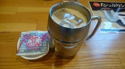 Photo of Coffee Shop コメダ珈琲店 尼崎西立花店 at 西立花町3-15-17, 尼崎市 660-0054, Japan