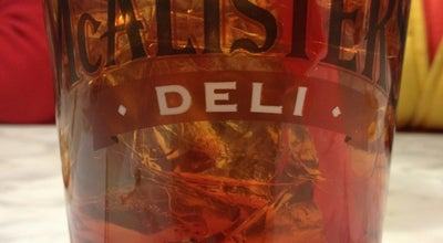 Photo of Deli / Bodega McAlister's Deli at 910 Nw Blue Pkwy, Lees Summit, MO 64086, United States