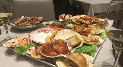 Photo of Italian Restaurant MadrePerla at Via Al Donatore Di Sangue 32, Magenta 20013, Italy