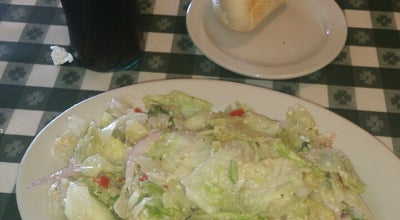 Photo of Italian Restaurant Pasta House at 1099 N Bluff Rd., Edwardsville, IL 62025, United States