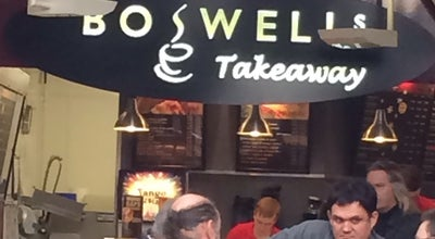 Photo of Cafe Boswells at Emery Gate Shopping Centre, Chippenham SN15 3JP, United Kingdom